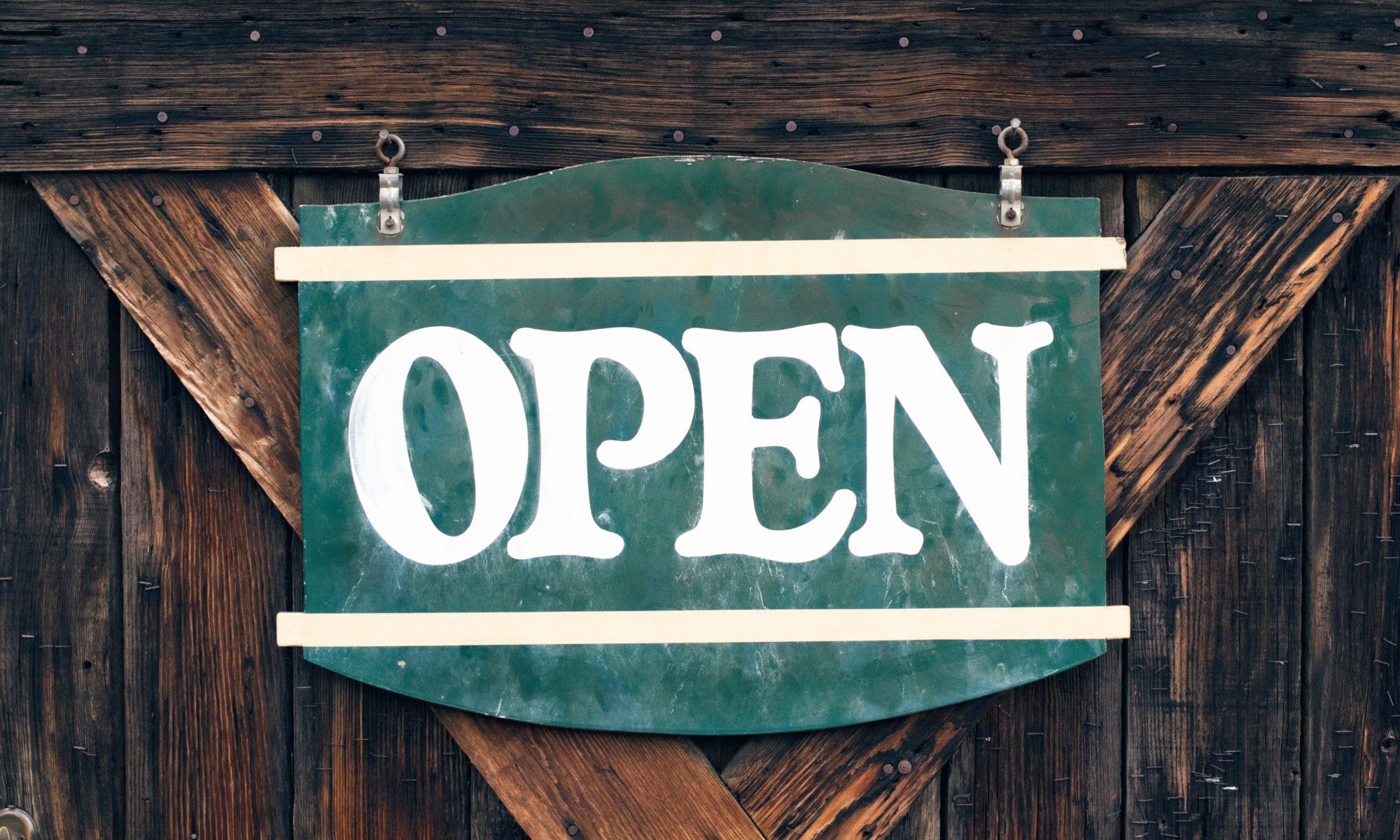 Open Repositories 2019